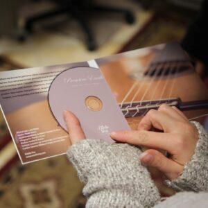 Lancement d'album 2021, Estelle Roy